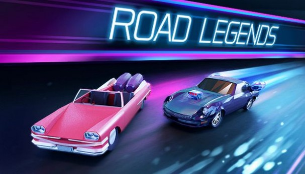 Road Legends Free Download