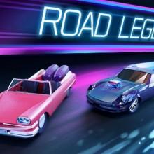 Road Legends Game Free Download