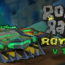 Road Rage Royale Game Free Download