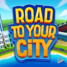 Road to your City (v0.5.5) Game Free Download