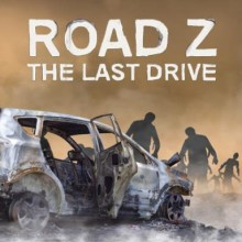 Road Z : The Last Drive Game Free Download