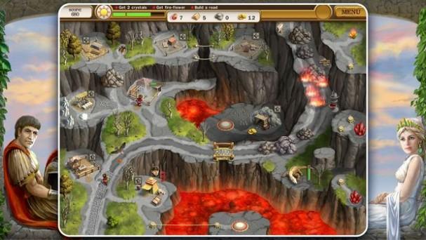 Roads of Rome 2 Torrent Download