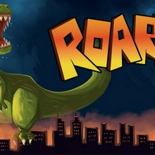 Roarr! The Adventures of Rampage Rex Game Free Download