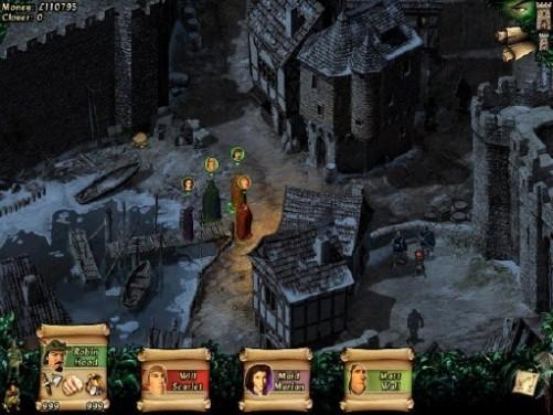 Robin Hood: The Legend of Sherwood PC Crack