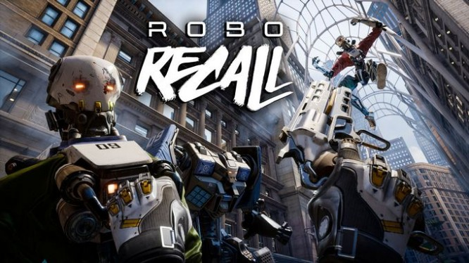 Robo Recall Free Download
