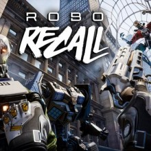 Robo Recall Game Free Download