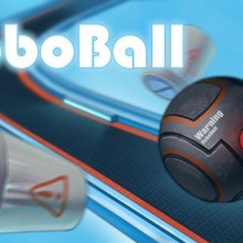 RoboBall Game Free Download
