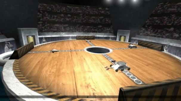 Robot Arena III Torrent Download
