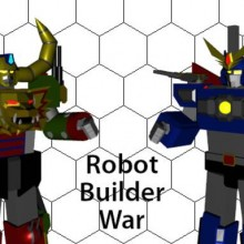 Robot Builder War Game Free Download