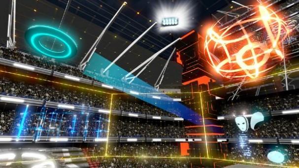 Robot City Stadium PC Crack