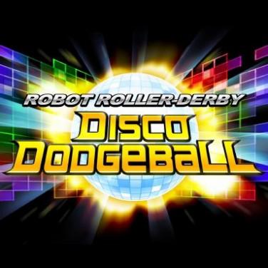 Robot Roller-Derby Disco Dodgeball Free Download