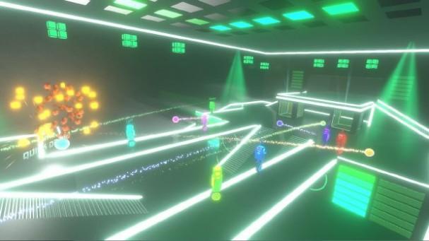 Robot Roller-Derby Disco Dodgeball Torrent Download