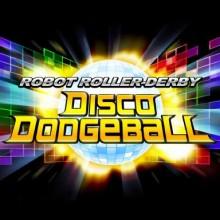 Robot Roller-Derby Disco Dodgeball (v9.0.1) Game Free Download