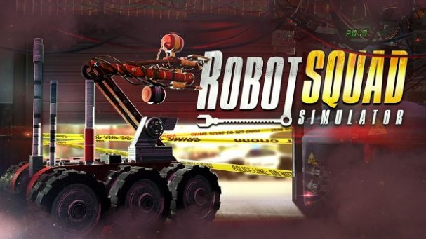 Robot Squad Simulator 2017 Free Download