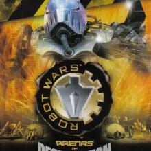 Robot Wars: Arena of Destruction Game Free Download
