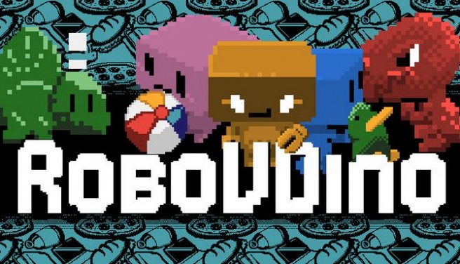 RoboVDino Free Download