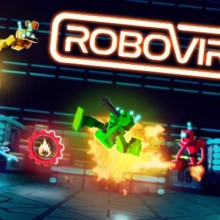 RoboVirus Game Free Download