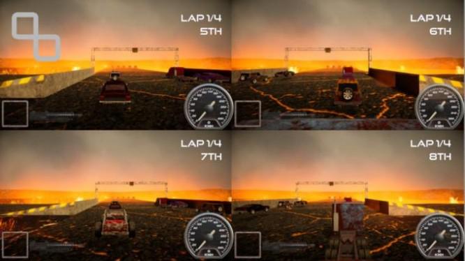 Rock n' Rush: Battle Racing PC Crack