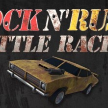 Rock n' Rush: Battle Racing Game Free Download