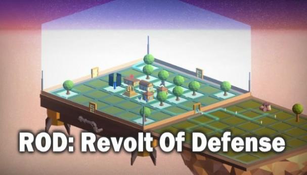 ROD: Revolt Of Defense Free Download
