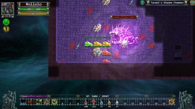 Rogue Empire: Dungeon Crawler RPG PC Crack
