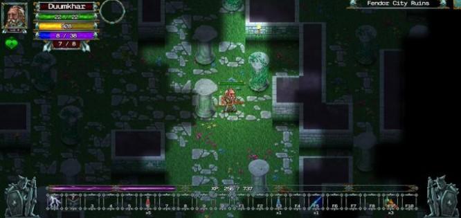 Rogue Empire: Dungeon Crawler RPG Torrent Download