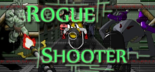 Rogue Shooter: The FPS Roguelike Free Download