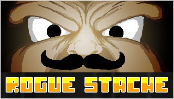 Rogue Stache Free Download