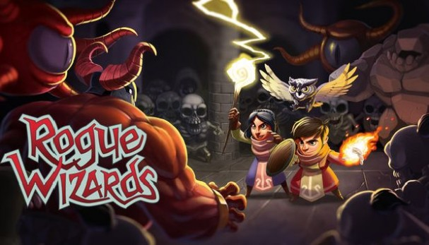 Rogue Wizards Free Download