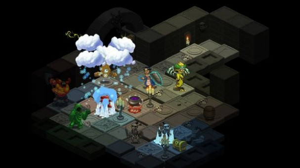 Rogue Wizards PC Crack