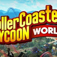RollerCoaster Tycoon World (Post-Release Update #7) Game Free Download