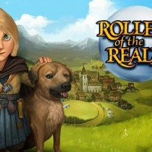 Rollers of the Realm Game Free Download