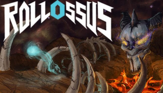 Rollossus Free Download