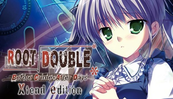Root Double -Before Crime * After Days- Xtend Edition Free Download