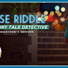 Rose Riddle: The Fairy Tale Detective Collector's Edition Game Free Download