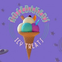 Rosebaker's Icy Treats - The VR Iceman Sim Game Free Download