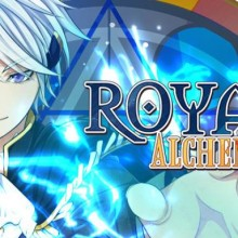 Royal Alchemist Game Free Download