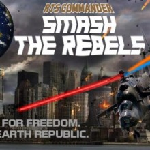 RTS Commander: Smash the Rebels Game Free Download