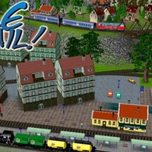 Rule the Rail! Game Free Download