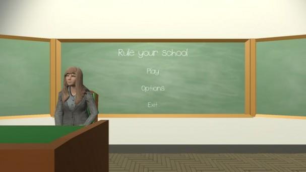 Rule Your School Torrent Download