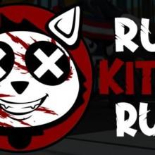 Run Kitty Run Game Free Download