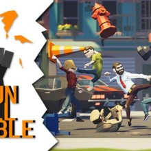 Run Roll Rumble Game Free Download