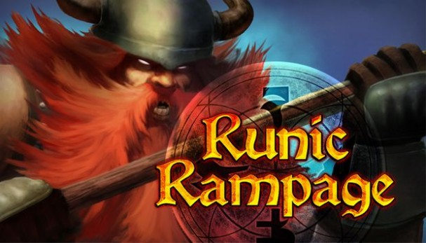 Runic Rampage Action RPG Free Download