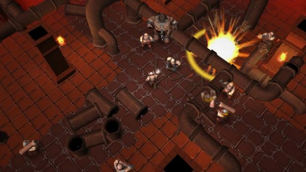 Runic Rampage Action RPG PC Crack