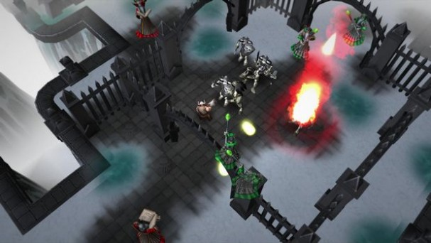 Runic Rampage Action RPG Torrent Download
