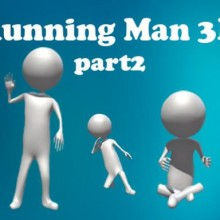 Running Man 3D Part2 Game Free Download