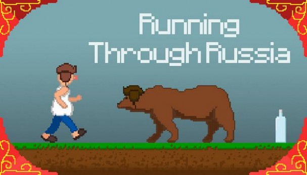 Running Through Russia Free Download