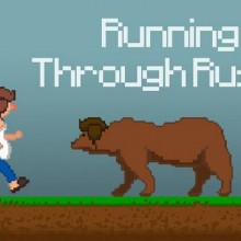 Running Through Russia Game Free Download