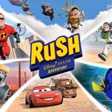 RUSH: A Disney • PIXAR Adventure Game Free Download