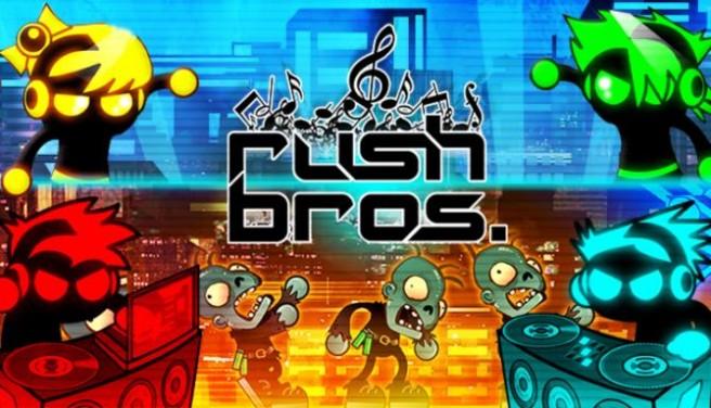 Rush Bros. Free Download
